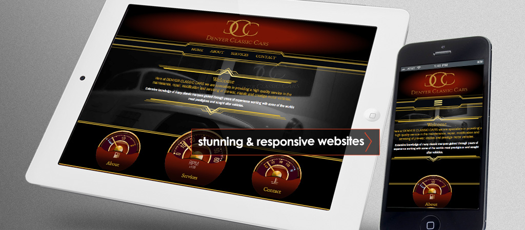 website design basingstoke hampshire